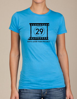 Vintage 29 Days Later shirt