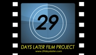 29 Days Later Kick Off tonight – not too late to join us!